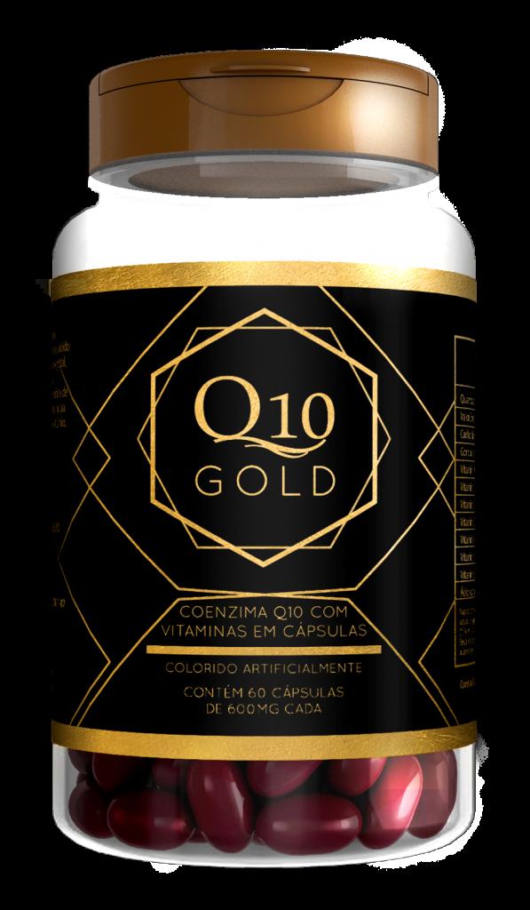 Q10 Gold funciona