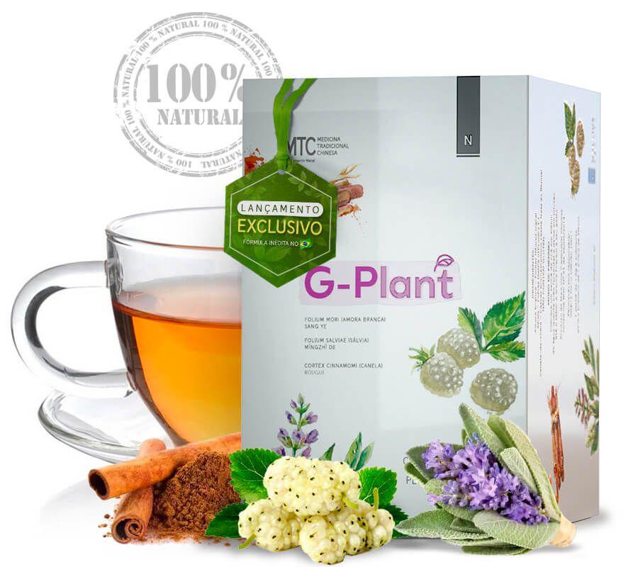 g plant
